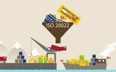 Nouveau Trafic des paiements – ISO 20022